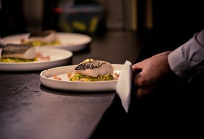 Hôtel - restaurant gastronomique - La Barrière de Transinne - Libin