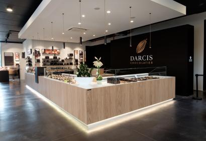 Chocolaterie Darcis