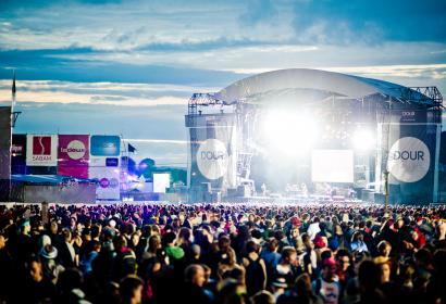 Découvrez le festival de l'été, Dour Festival