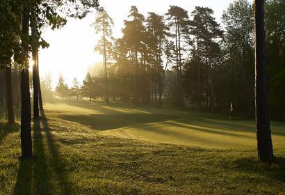Golf - BLUE GREEN - Durbuy