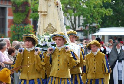 Le Festin, une fête Renaissance et historique à Lessines