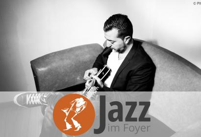 Jazz im Foyer - Fabrizio_graceffa - guitare - jazz