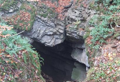 Fond des Vaulx-Marche-en-Famenne-Cavité