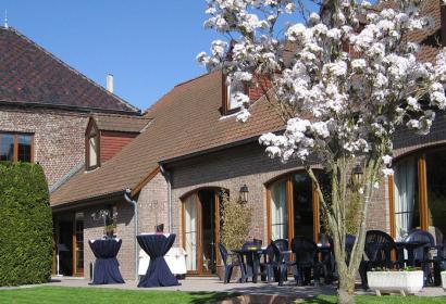 Hôtel La Grignotière - Saint-Aubert