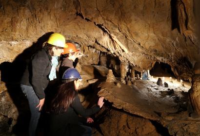 Grotte de Comblain à Comblain-au-Pont