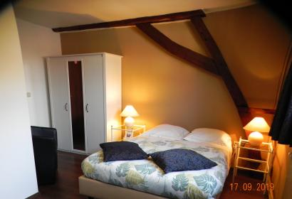 Hôtel - Les Auges - Brugelette
