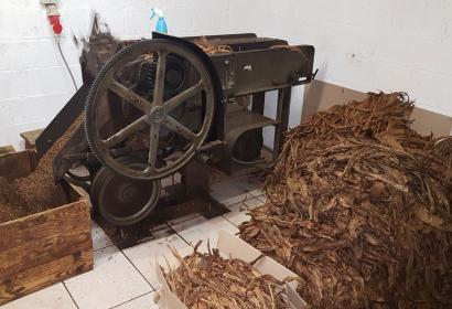 Atelier - musée - tabac