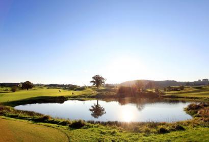 Royal - golf club - Henri Chapelle
