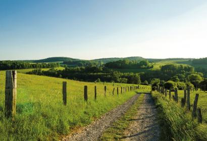 Gaume - Wallonie terre d'eau