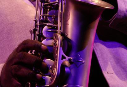 Gouvy Jazz & Blues Festival