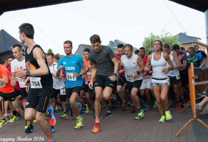 Jogging de Baelen