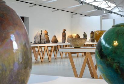 Keramis. Centre de la Céramique de la Fédération Wallonie - Bruxelles