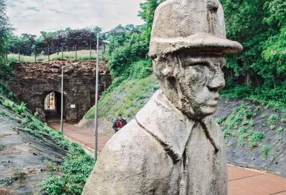 Fort de Loncin - commémoration - 14-18
