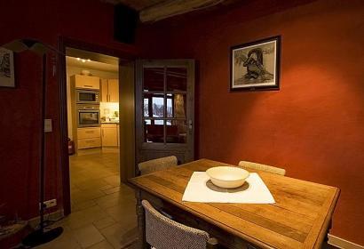 Chambre d'hôtes - La Haute Voie - Oizy