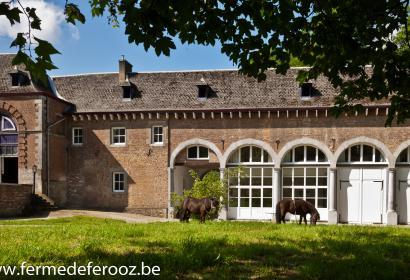 Gîte rural - Le Charril - Beuzet