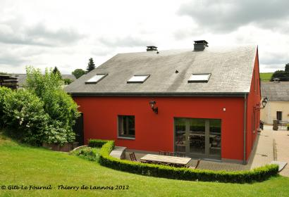 Gîte rural - Le Fournil - Ucimont