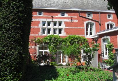 Chambre d'hôtes - Les Augustins - Huy