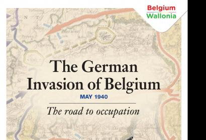 The German Invasion of Belgium