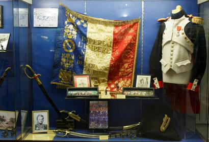 Musée - Ligny