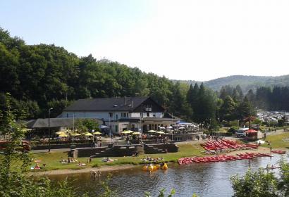Récréalle - Centre de loisirs - activités - Ardenne - Alle-Sur-Semois