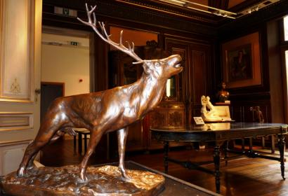 Musée Gaspar Arlon