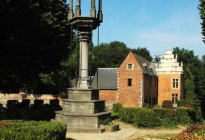 Le Pilori de Braine-le-Château - Wallonie insolite