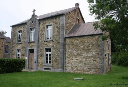 Gîte d'Étape - KALEO - Brûly - Presbytère - Hébergement - séjours - activités