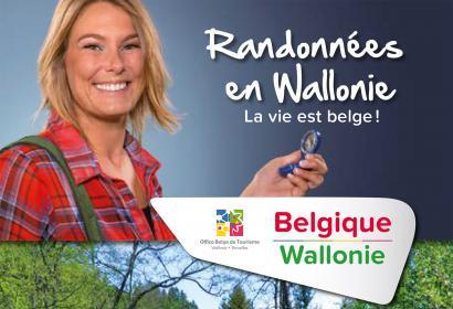 Randonnées - Wallonie