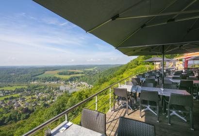 Riviere - Les 7 Meuses - brasserie - tea-room - restaurant - Namur - Wallonie terre d'eau