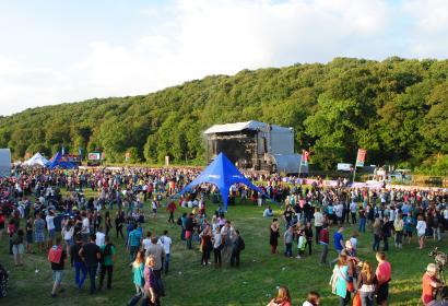 Festival Scène sur Sambre