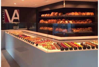 Pâtisserie le Vatel - Jauche