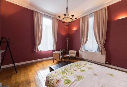 Maison d'hôtes - Villa Sauvage - Verviers