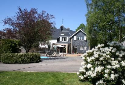 Meublé - Villa des cygnes - Jalhay