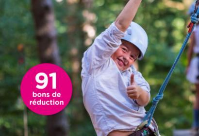 Escapades en Wallonie 2020 - Destination nature - excursions - séjours