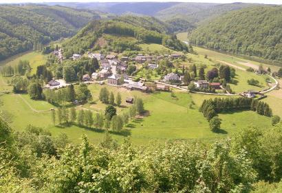 Week-end des Paysages, la gourmande et la photographie au Luxembourg belge