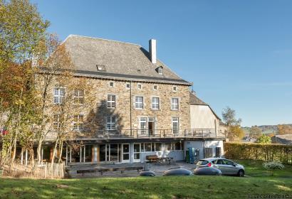 Hébergement - séjours - activités - Gîte d'Étape - KALEO - de Wanne