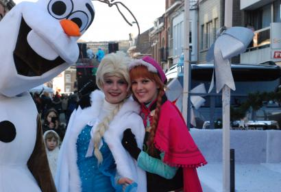 Carnival - Folklore and traditions in Amay