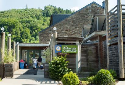 Auberge de Jeunesse de Malmedy | Hautes Fagnes