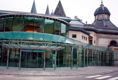 Office du Tourisme de Spa