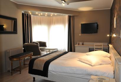 Hôtel Panorama, hôtel de charme à Bouillon
