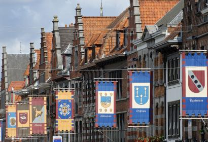 Grand Place - Tournai