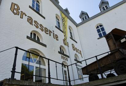 Brasserie du Bocq - Façade