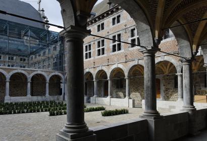 Entdecken Sie die Geschichte und das Leben der Wallonen im Museum für wallonische Volkskunde in Lüttich