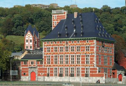 Maison Curtius - Liège