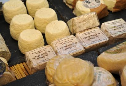 Dégustez le célèbre fromage de Herve
