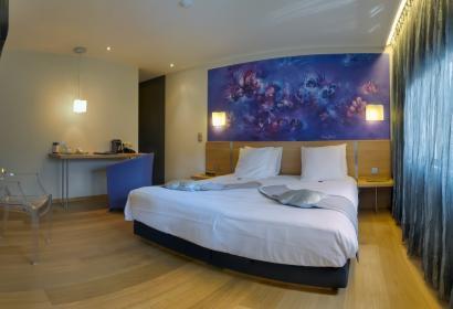 Découvrez l'Auberge de Spa, Best Western Hotel Restaurant