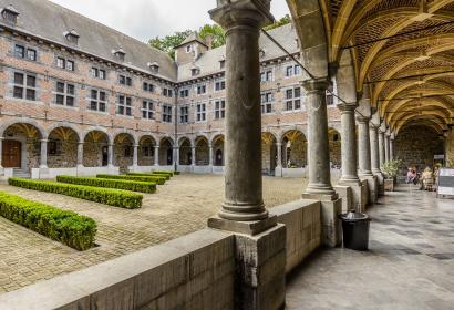 Liège - Musée de la Vie Wallonne - Attractions touristiques