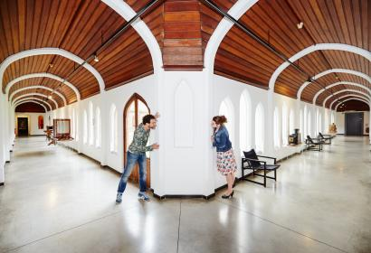 Museo della Fotografia di Charleroi