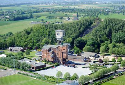 Venez découvrir Blegny-Mine, site minier majeur et Patrimoine mondial UNESCO