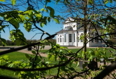 Découvrez le Château de Seneffe et son parc